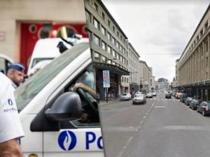 Jeune fauché par la police à Bruxelles: un témoin contredit la version de la police