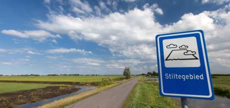 Geen windmolens bij Aarlanderveen? Wethouder Van Zuylen wil dat nog niet beloven