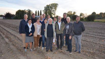 Buurtcomités verenigen zich in Burgerforum 'Ruimte Lokeren'