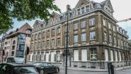 Het spookt in Hotel 31: gewezen hotel op Colaertplein omgevormd tot horrorhuis voor Halloween
