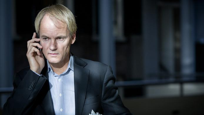 SP-Kamerlid Harry van Bommel heeft aangifte van laster en smaad gedaan.