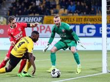 FC Twente wil verder met Marsman