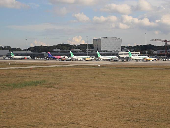 Het leefbaarheidsfonds voor Eindhoven Airport is onder meer bedoeld voor maatregelen om geluidsoverlast te verminderen.