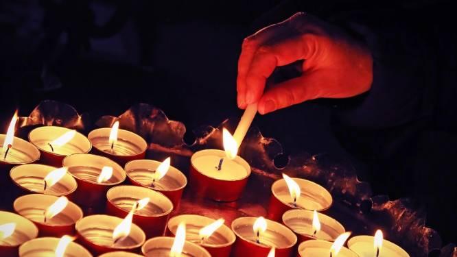 Wereldlichtjesdag op 13 december gaat digitaal