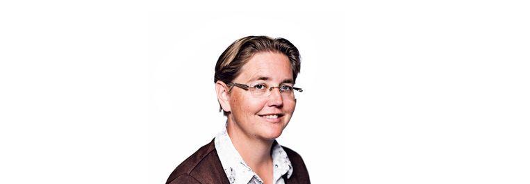 Lotte Jensen artikel Column Beeld .