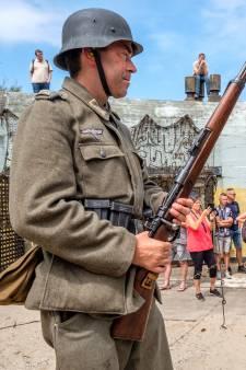 Geschiedenis komt tot leven in Hoekse bunkers