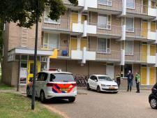 Drietal nog opgesloten voor inbraak flat aan Bossche Rijnstraat