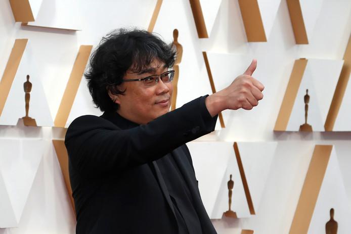 """Bong Joon-ho, réalisateur de """"Parasite"""""""