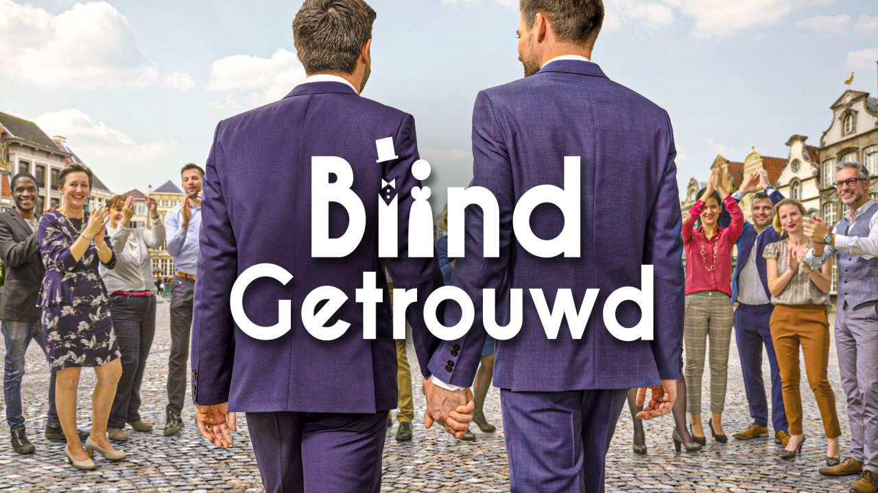 Schrijf je in voor een nieuw seizoen van Blind Getrouwd