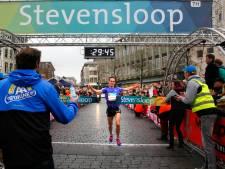 Eerste winnaar Van der Wielen start weer bij Stevensloop