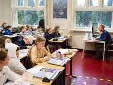 Te weinig frisse lucht in de klas was al een probleem vóór corona, GGD controleert nu alle scholen in Altena