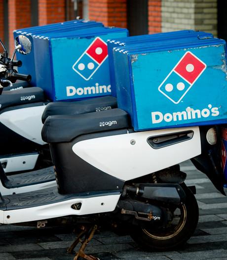 Pizzaketen Domino's komt naar Bodegraven