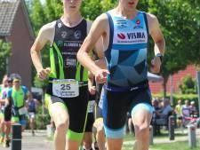 Wéér is Thijs Wiggers iedereen te snel af bij Run Bike Run