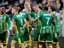 Willem II stort in; ADO komt net tekort voor play-offs