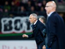 NEC-trainer Jack de Gier krijgt mogelijk mentor om sportieve malaise te keren