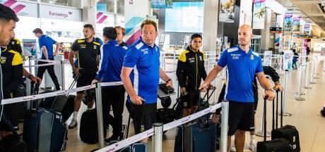 Zware loting Vitesse in volgende ronde Europa League