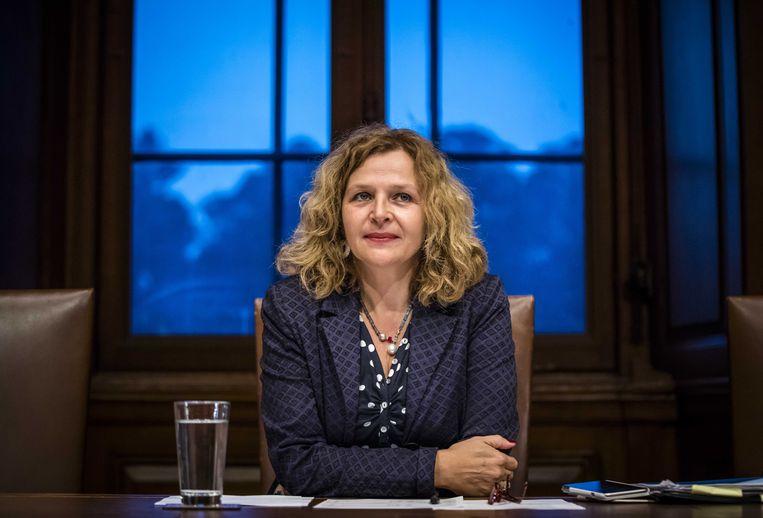 Edith Schippers Beeld ANP