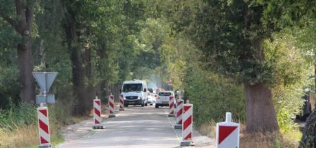 Gemeente pakt slalom 'sluipen' tussen Neede en Rietmolen aan
