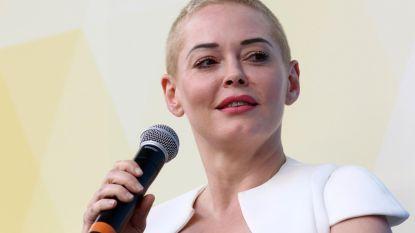"Activiste Rose McGowan: ""Arresteer prins Andrew en Bill Clinton"""