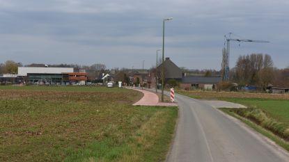 Groen wilt een gemeentebos van 2,3 hectare groot
