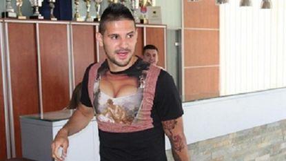 Vergis U niet: Aleksandar Mitrovic is nog steeds goed gek