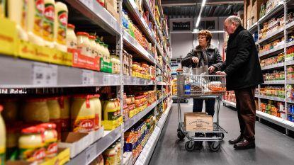 Onder druk voor lagere prijzen: bijna 100 producten van Mars, Red Bull en Heineken niet meer overal in de rekken bij Colruyt