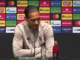 'Virgil topkandidaat om Men's Player of the Year te worden'