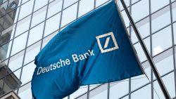 Deutsche Bank overhandigt gerecht gegevens over leningen aan Donald Trump