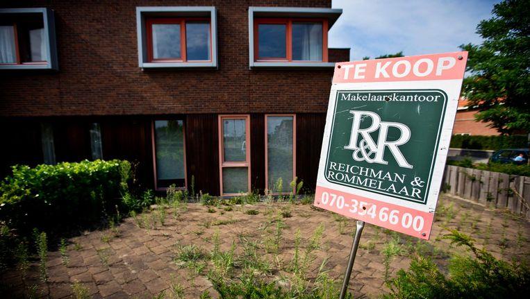 3505d388f035d7 Huizen worden nu ook búiten de Randstad flink meer waard   De Volkskrant