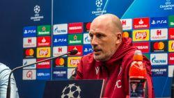 """Clement: """"Ik reken erop dat onze supporters alles in vuur zetten. Figuurlijk, deze keer"""""""