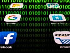 """Les géants de la tech assoient leur puissance à la faveur du """"Grand confinement"""""""