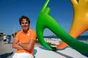2016-08-05 00:00:00 RIO DE JANEIRO - Portret van Camiel Eurlings als lid van het Internationaal Olympisch Comité. ANP OLAF KRAAK