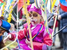 'Bijna hield ik van carnaval, tot Prins Harold en zijn Oeps'