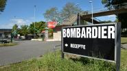 """Treinbouwer Bombardier wil volgende week werk hervatten: """"Maar met maatregelen"""""""