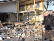 Groesbeek verliest stukje jeugdsentiment met sloop van blokhut D'n Langendijk