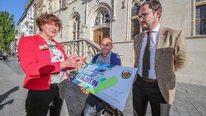 Eettreffen burgemeester helpt jongdementerenden