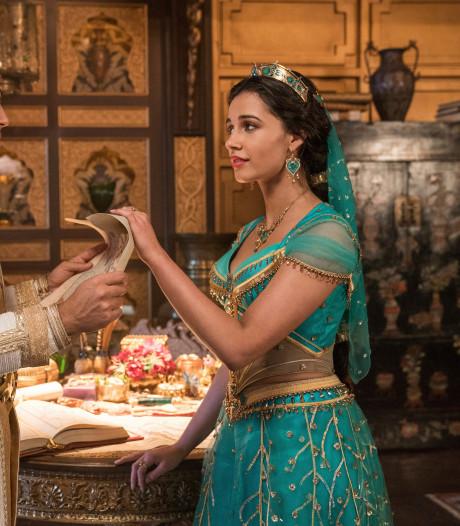 'Nieuwe Jasmine wil sultan van haar land worden'