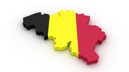 Zoveel inwoners leven nu officieel in België