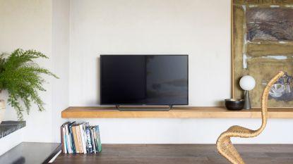 De 5 beste televisies voor kleine ruimtes en portemonnees