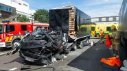 """Trucker Mario (51) kritiek na ongeval op Antwerpse Ring: """"Al 19 jaar is hij op de baan, ik snap niet hoe dit is kunnen gebeuren"""""""