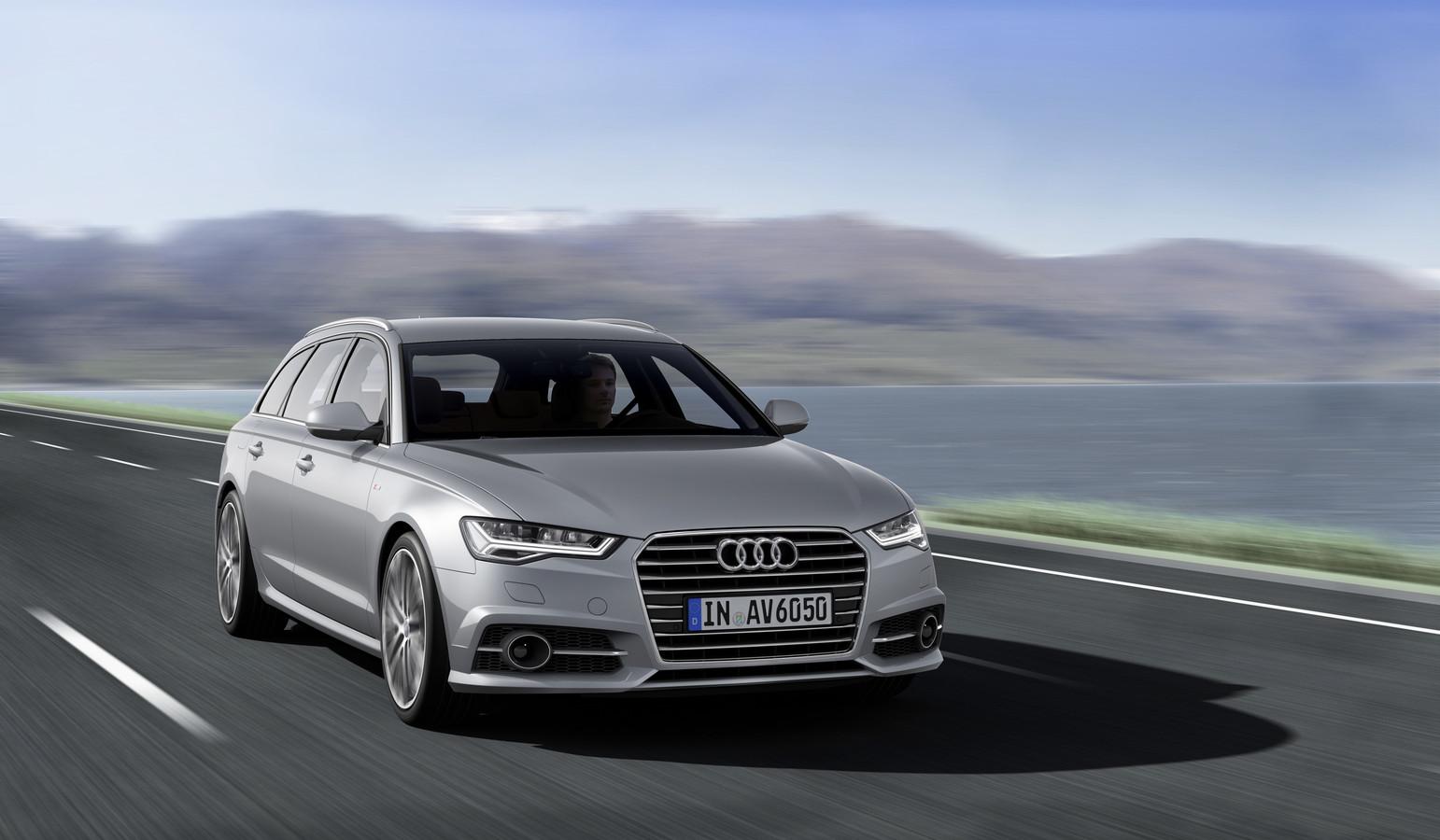 Pijlsnelle Audi A6 Moet Politie Helpen Plofkrakers In Te