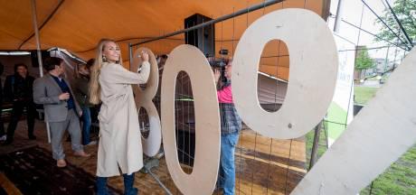 Festival D'ran in Enschede verplaatst