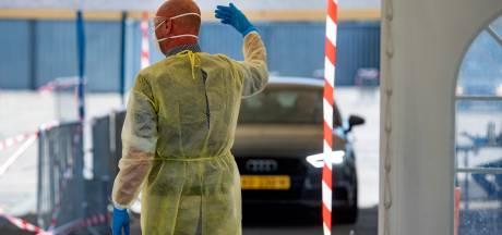 Bredase teststraat verhuist van NAC-stadion naar Amphia Langendijk