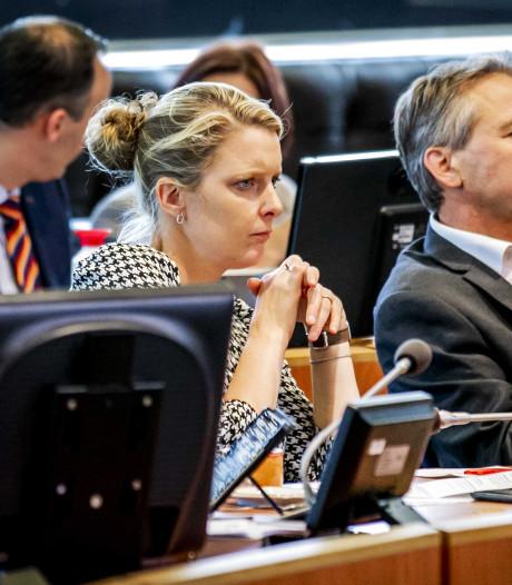 Opgestapte CDA-bestuurders oogsten veel respect; coalitie weet nog niet hoe nu verder
