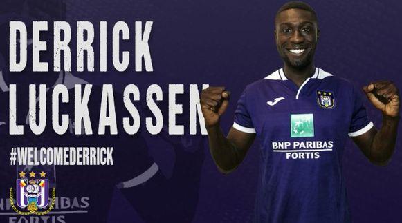 Derrick Luckassen.