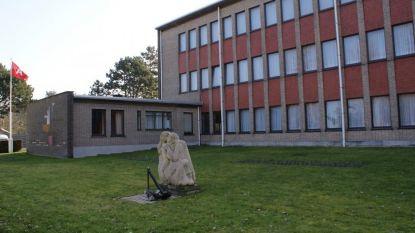 'Urban explorers' riskeren celstraf voor koperdiefstal in Home Mathilde Schroyens