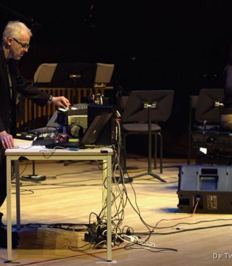 Rondreizend muziekfestival Cross-linx terug in Enschede
