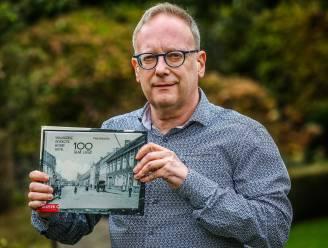 Nieuw fotoboek van Filip Debaillie werpt ander licht op geschiedenis van Gistel