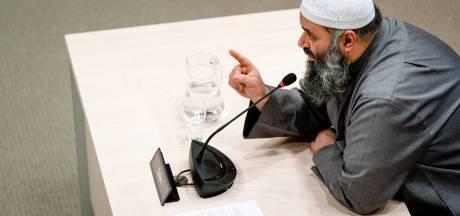 LIVE | Imam van alFitrah noemt verhoor over alFitrah 'poppenkast'