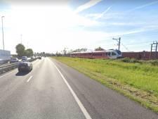 Extra spoor MerwedeLingelijn als alternatief voor verbreding A15
